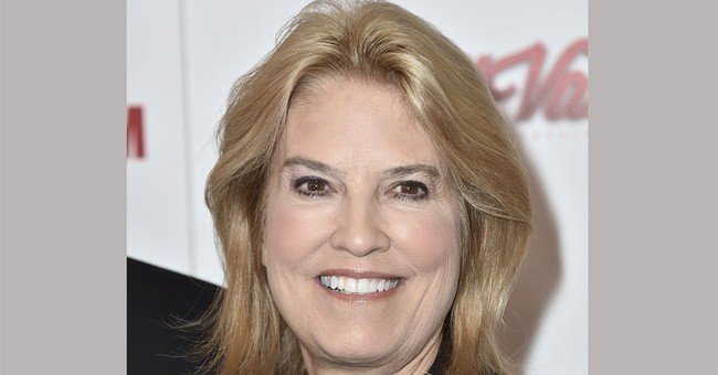 MSNBC hires Greta Van Susteren for evening show